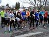 Jarního běhu sídlištěm Západ v Novém Boru se zúčastnilo 186 závodníků všech kategorií.