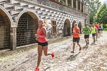 Účastníci českolipského běhu potkají na trase City cross runu mnoho zajímavostí a pamětihodností.