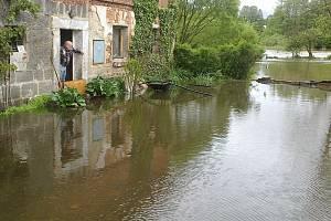 Nový varovný systém ulehčí informovanost lidí o hrozícím nebezpečí velké vody nebo jiné živelné pohromy.