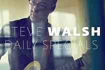 Steve Walsh.