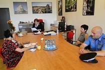 Spolupráce města s Euroškolou bude mít jasná pravidla, na kterých se dohodli zástupci všem zúčastněných organizací.