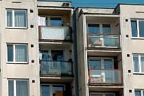 Nájemné na sídlišti Sever bude vyšší. Méně budou platit lidé, kteří bydlí ve velkém bytě.