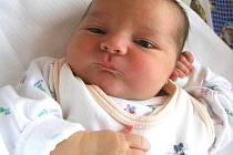 Mamince Gabriele Svobodové z Kamenického Šenova se 29. března ve 13:56 hodin narodila dcera Eliška Svobodová. Měřila 50 cm a vážila 3,91 kg.