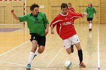 Tým F.A.Zole Česká Lípa čeká v sobotu večer první zápas nové sezony druhé ligy.