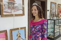 Prohlídky s princeznou a spoustu další zábavy si můžete užít v sobotu na zámku v Horní Libchavě, který si připomíná 440 let od svého vzniku.