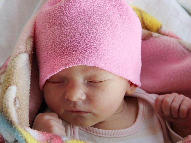 Rodičům Kateřině a Josefovi Majerechovým z Bukovan u Nového Boru se ve středu 15. března ve 13:20 hodin narodila dcera Markéta Majerechová. Vážila 2,65 kg.