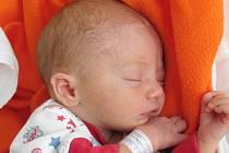 Mamince Kamile Kynychové z České Lípy se v pátek 21. února narodila dcera Tatiana Kynychová. Měřila 46 cm a vážila 2,28 kg.