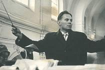 Ředitelem kůru u Všech svatých v České Lípě byl Emanuel Šašek dlouhých čtyřicet let.