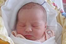 Mamince Pavle Benešové ze Žizníkova se ve středu 22. ledna v 11:16 hodin narodila dcera Eliška Hanousková. Měřila 47 cm a vážila 3 kg.