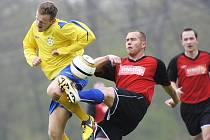 Nováčkem krajského přeboru je Jiskra Mimoň. Stejně tak českolipský Arsenal, který se před sezonou odhlásil z ČFL.