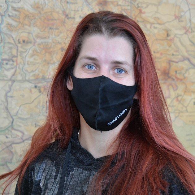 Jaroslava Rupertová, aktivistka mateřského centra