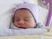 Rodičům Kristině Šimčikové a Romanu Hučkovi z České Lípy se ve čtvrtek 25. ledna ve 4:34 hodin narodil syn Petr Hučko. Měřil 48 cm a vážil 2,78 kg.