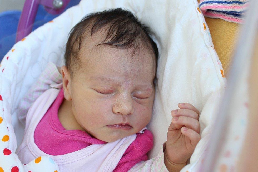 Rodičům Janě a Alešovi Bukovským z Tachova se ve středu 28. srpna ve 14:46 hodin narodila dcera Adriana Bukovská. Měřila 52 cm a vážila 3,87 kg.