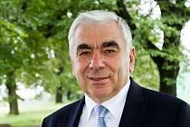 Jiří Vosecký, senátor a starosta Okrouhlé,