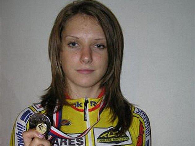 Kateřina Růžičková.a