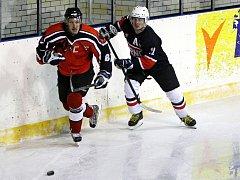 HC Česká Lípa - BHK Turnov 4:3.