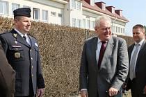 Prezident Miloš Zeman v květnu opět navštíví Českolipsko.