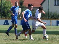 FK Slovan Hrádek nad Nisou – FK Arsenal ČL 0:2.