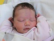 Rodičům Kamile Leksové a Ivanu Rácovi z Mimoně se v sobotu 6. ledna v 8:15 hodin narodila dcera Mona Rácová. Přišla na svět doma, měřila 46 cm a vážila 3,05 kg.