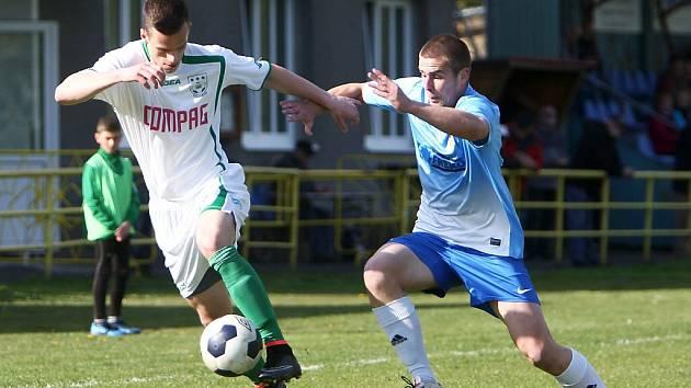 FC Nový Bor - Motorlet Praha 1:0 (0:0).