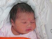 Rodičům Simoně Ganyové a Miroslavu Moremu z Nového Boru se v pondělí 2. ledna v 11:37 hodin narodila dcera Magda Valentýna Ganyová. Měřila 47 cm a vážila 2,78 kg.