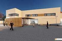 Rekonstrukce Jiráskova divadla v České Lípě by mohla v dohledné době začít.