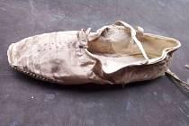 Jak se dostal baletní střevíček světoznámé primabaleríny Fanny Elssler do českolipského muzea?