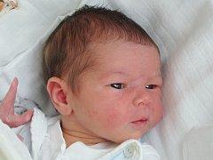 Mamince Jitce Skibinské z Jablonného v Podještědí se 16. března v 10:24 hodin narodil syn Karel Skibinský. Měřil 48 cm a vážil 3,58 kg.