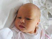 Rodičům Marii Litošové a Janu Vlasákovi z Nového Boru se ve čtvrtek 26. října v 10:43 hodin narodila dcera Marie Vlasáková. Měřila 49 cm a vážila 3,22 kg.