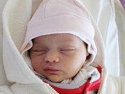 Mamince Veronice Nemešové z České Lípy se ve středu 21. února ve 13:45 hodin narodila dcera Samanta Nemešová. Měřila 44 cm a vážila 2,17 kg.