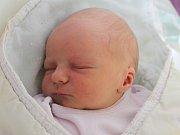 Mamince Kláře Sádecké z Benešova nad Ploučnicí se ve středu 29. listopadu ve 3:36 hodin narodila dcera Klára Novotná. Měřila 48 cm a vážila 3,20 kg.