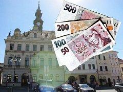 V České Lípě se rozhořel spor o sportovní dotace.