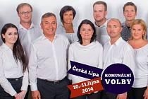Zastupitelský klub ANO 2011 v České Lípě se rozpadl. Místostarostka Alena Šafránková měla svým hlasování porušit morální kodex hnutí.