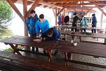 Loňského místního kola v Ralsku se zúčastnilo osm škol z Libereckého kraje.