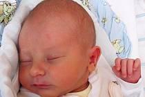 Rodičům Olze Strakové a Michalu Starému z Mimoně se 11. listopadu ve 4:52 hodin narodil syn Matěj Starý. Měřil 50 cm a vážil 3,45 kg.