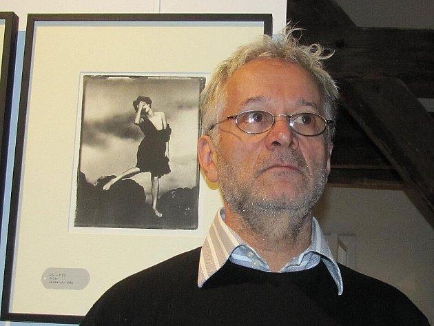 Až do konce října mohou návštěvníci mimoňského muzea shlédnout výstavu renomovaného a světoznámého fotografa Roberta Vana.