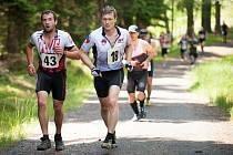 Seriál outdoorových akcí určených široké veřejnosti Lužický horal bude po čtyřech závodech (běžky, terénní běh a noční MTB) pokračovat v malebné obci Kytlice.