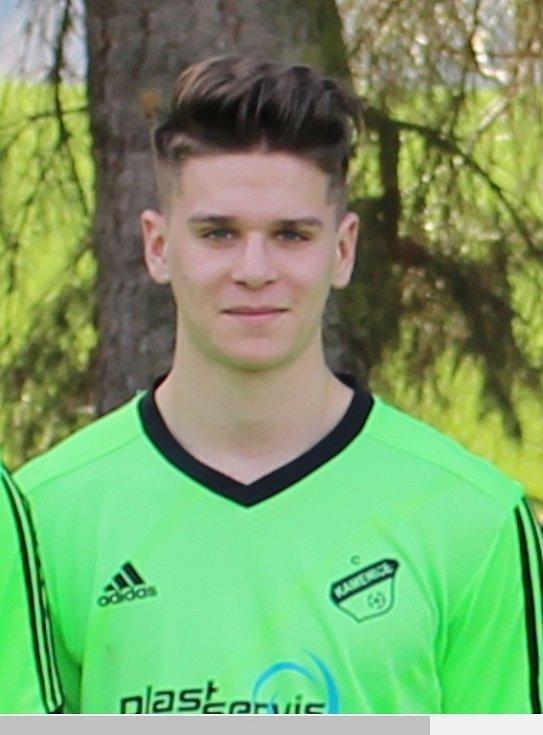 Tomáš Stummer (FC Kamenice)
