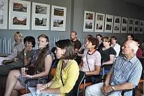 Ekocentrum v Brništi nabízí pravidelně vzdělávací semináře nebo výukové programy.