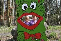 Šestou sezonu 16. dubna 2016 zahájí Stezka hastrmanů v Brništi. Tradiční jarní otevírání trasy kolem místních rybníků začíná ve 13.30 u Obecního úřadu v Brništi.