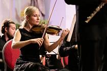 Česká Sinfonietta pod taktovkou Radka Baboráka zahájila 15. ročník festivalu Lípa Musica.