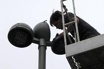Cvikov si od novinky slibuje úsporu až 40 procent ve spotřebě elektřiny na daném konkrétním místě.