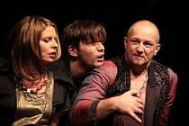 Divadelní klub Jirásek zabodoval se svou inscenací Hamlet.