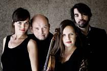 Houslistka Julia Schröder vystoupí v rámci festivalu společně sberlínským ansámblem Lautten Compagney.