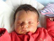 Rodičům Simoně a Miroslavovi Knesplovým z České Lípy se v pátek 30. března ve 13:08 hodin narodila dcera Nela-Anna Knesplová. Měřila 48 cm a vážila 2,71 kg.