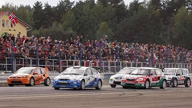 Je hodně pravděpodobné, že se právě na autodromu v Sosnové bude rozhodovat o titulech mistrů Evropy a diváci si přijdou na své.