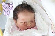 Rodičům Elišce Dvořákové a Jiřímu Podešvovi z Nového Boru se ve čtvrtek 18. července v 8:08 hodin narodila dcera Rozálie Podešvová. Vážila 2,90 kg.