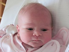 Rodičům Lence Sedláčkové Šťastné a Lukáši Šťastnému z Bukovan se v pondělí 16. prosince ve 22:06 hodin narodila dcera Denisa Sedláčková. Měřila 50 cm a vážila 3,48 kg.