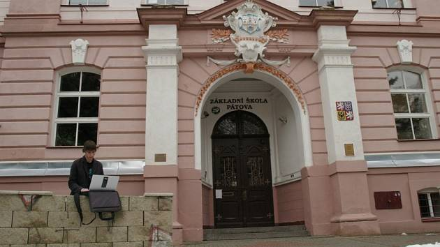 Základní škola Pátova