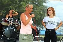 Druhý ročník hudebního festivalu Piknik fest.